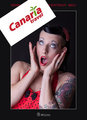 Miss Tattoo Convention 2013 +Miss Sympatie Tattoo Convention 2013