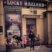 Vánoce v Lucky Hazzard