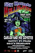 LUCKY HAZZARD HALLOWEEN PARTY 2017