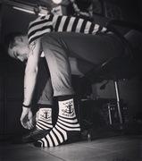 Ponožky Lucky Hazzard skladem
