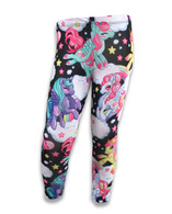 KIDS » LEGGINGS » PEGASUS BLACK