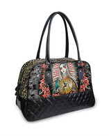 LIQUORBRAND » ACCESSORIES » BAGS - HANDBAGS » FAITH