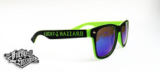 SUNGLASSES LUCKY HAZZARD