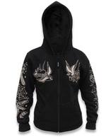 Girls / Hooded Sweaters / SNAKE&RAZOR