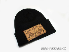 cap winter