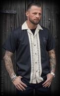 Lounge Shirt Let go anchor