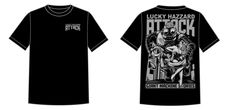 tshirts , Monster Atack ,