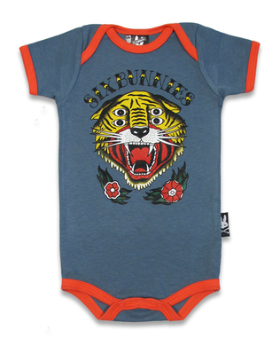 BODY ,, LITTLE TIGER ,,
