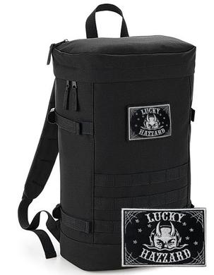 rucksack ,, Devil ..