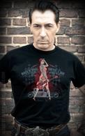T-Shirt - Until I Die