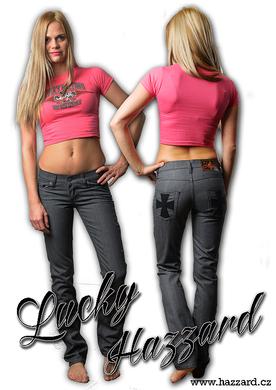 aa Ladies Jeans