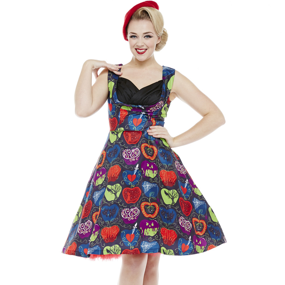 e69fcd9f8300 dresses bad apple - Bands